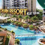Resort 5 Sao Giữa Lòng Thành Phố Trẻ