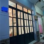Cho thuê nhà nguyên căn 1 trệt 1 lầu 36m2 đường Phạm Hữu Lầu, Quận 7