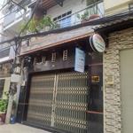 Bán gấp nhà hẻm 6m Nhất Chi Mai, Tân Bình, DT: 5x18m,  1 lầu, giá hơn 11 tỷ.(GP)