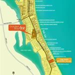 Bán gấp nền giá tốt nhất dự án Golden Bay 602 Bãi Dài Cam Ranh chỉ 16,5tr/m