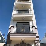 Chính chủ bán gấp nhà mới xây 4x14 1 trệt 3 lầu HXH tại Võ Văn Vân P Tân Tạo Q Bình Tân
