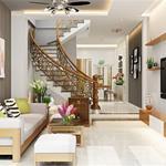 Chính chủ bán 6 căn nhà xây mới Đào Tấn, Ba Đình 32m, 5 tầng,  MT 4m, gần ô tô.