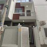 Chính chủ cho thuê nhà mới 1 trệt 2 lầu tại hẻm 140 Vườn Lài P An Phú Đông Q12 giá 10tr/th
