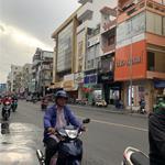 Bán nhà mặt tiền Đối diện chợ Hoàng Hoa Thám Tân Bình 10x30m HĐ 150tr/1 tháng giá 65 tỷ