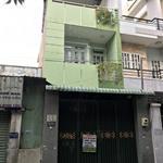 Chính chủ bán gấp nhà 4x18 đúc 2,5 tấm HXH tại 822/ Hương Lộ 2 P BTĐ A Q Bình Tân