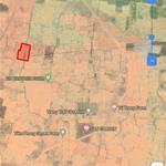 duy nhất 3.7ha đất mặt tiên đường quy hoạch sân bay , nằm trong khu dưa lưới 0931156661