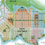 Biệt thự view sông và sân golf, giá chỉ 14tr/m2, thổ cư 100% đã có sổ đỏ trao tay, lh: 0326491188