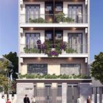 Cho thuê 8 căn hộ dịch vu Full nội thất mỗi căn rộng 30m2 - giá 6tr/tháng / 1 căn