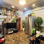Chính chủ bán nhà đẹp có nội thất tại 136/65A Trần Văn Quang P10 Q TBình giá 3,6 tỷ