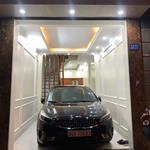 Bán nhà phân lô, ô tô tránh Đền Lừ II, 40m, 5T, MT 3.3m, giá 6 tỷ 500 triệu, ô tô, kinh doanh.