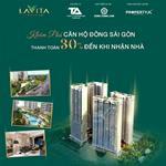 Lavita Thuận An Sống Chuẩn Resort - Sống Tiện Nghi - Sống Trọn Vẹn!