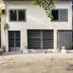 Chính chủ cho thuê nhà NC mặt tiền 109 Đường 12 P Bình An Q2 giá 10tr/th