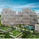 Chỉ 375tr sở hữu căn hộ biển sổ hồng lâu dài tại phan thiết với thiết kế độc đáo nhất Việt Nam