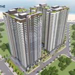 Chính chủ cần bán nhanh giá tốt căn hộ Vũng Tàu Pearl tầng 20, view cực đẹp, DT 56m2