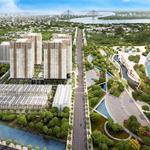 Căn hộ view sông Sài Gòn, giá cực rẻ, chỉ từ 2.4 tỷ/căn 2pn2wc. LH:0933913886