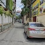 8,8 tỷ có nhà 3 lầu hẻm Lê Văn Sỹ thông Hoàng Sa - Phú Nhuận (hh)