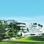 Sentosa Villa Phan Thiết 240m2 chỉ 11.2tr/m2, kđt ven biển Mũi Né, sở hữu lâu dài LH: 0933913886