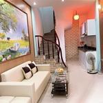 Bán nhà siêu đẹp Trương Định, Hai Bà Trưng, 26m, 5T, MT 3.5m, giá 2 tỷ 450 triệu, nhà đẹp ở luôn.