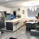 Chính chủ bán căn hộ Full nội thất cao cấp 2PN 75m2 CC D1 KDC Phú Lợi Q8