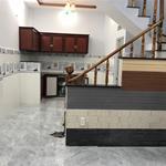 Chính chủ bán nhà mới 4x7 1 trệt 1 lầu tại hẻm 26 Đường số 5 P BHH A Q Bình Tân