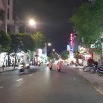 (4,8 x 24m)Bán nhà mặt tiền đường Đặng Văn Ngữ - p.10 - Phú Nhuận  (hh)