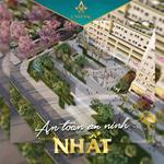 Siêu hot!! Mở bán căn hộ cao cấp nhất TP Biên Hòa, full nội thất cao cấp, CK 3 - 18%