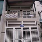 Bán gấp nhà đẹp 4x12 1 trệt 1 lầu hẻm 4m tại 453/120/39 Lê Văn Khương P Hiệp Thành Q12