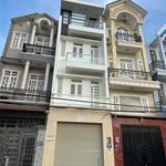 Bán gấp nhà đẹp 4x14 1 trệt 3 lầu 4pn hẻm 4m tại 402/14 HT13 P Hiệp Thành Q12