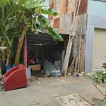 (ngưng bán) Bán đất vườn đường nhựa Vĩnh Lộc B có chòi tôn trên đất