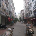 Bán nhà phân lô, ô tô Phú Diễn, Bắc Từ Liêm, 48m, 5T, MT 3.5, giá 6 tỷ 800 triệu.
