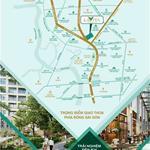 Căn hộ cao cấp mặt tiền QL13 - Nguyễn Thị Minh Khai, Tp.Thuận An. LH 0938541596