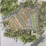 Bán đất khu dân cư phú mỹ giá 800 triệu /nền SHRTN ,CSHTHT ngân hàng hỗ trợ vây LS thấp