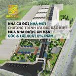 Mở Bán KDC Bảo Phú Residence tích hợp cafe, bãi xe, hồ bơi, công viên, SHR!