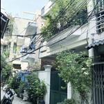 Chính chủ bán nhà đẹp 6,7x10,4 hẻm 5m Tại Chu Văn An P12 Q Bình Thạnh