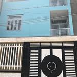 Chính chủ bán nhà đẹp 7,3x12 1 trệt 2 lầu tại KDL Bến Xưa đường An Phú Đông 9 Q12