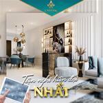 Bán căn hộ phường Hố Nai, Biên Hoà Universe Complex - 2PN 2WC  ck 3%, NH hỗ trợ 70%