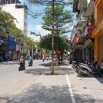Bán nhà mặt phố Khâm Thiên, Đống Đa 80m, 2 T MT 5m, giá 21 tỷ lô góc, kinh doanh sầm uất.