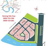 Bán đất Nền J26 đường 58 dự án Huy Hoàng TP Thủ Đức