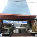 Cho thuê văn phòng tòa nhà 102 Nguyễn Đình Chính P15 Q Phú Nhuận