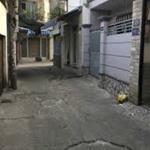 Cho thuê nhà NC 4x10 có gác tại hẻm 58 Phan Chu Trinh P24 Q BThạnh giá 5,5tr/th