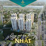 Căn hộ cao cấp tại Biên Hoà 3PN 2WC, diện tích 81m2, ký hợp đồng đợt đầu chỉ 15%