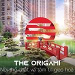 Cần bán căn hộ The Origami giá 3,3 tỷ. LH 0901431481