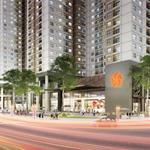 Chính chủ bán 2PN Q7 Saigon Riverside DT 67m2 giá HĐ 2.289 tỷ, nội thất CC, HT Smarthome