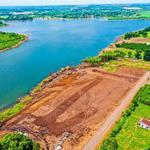 Chỉ 2,5TR/m2 sở hữu lô đất nghỉ dưỡng VIEW hồ Suối Môn. TT Đất Đỏ- BRVT