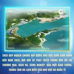 Đất Cam Hải Tây - trung tâm huyện Cam Lâm