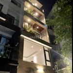 Chính chủ bán gấp nhà giá tốt mới xây 5 tầng tại Huỳnh Tịnh Của P8 Q3