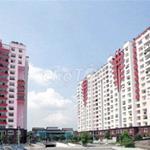Chính chủ cho thuê căn hộ Thái An 3 Nguyễn Văn Quá Q12 44m2 1pn giá 5tr/th