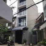 Chính chủ bán gấp nhà giá tốt 1 trệt 3 lầu hẻm 6m tại 106E/48A Lạc Long Quân P3 Q11