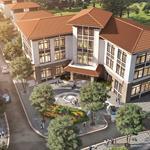 Bán đất nền sổ đỏ DT 648m2 giá chỉ 20,6tr/m2 xây dựng tự do, Phường Phước Tân, Biên Hoà