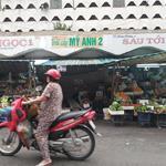 Chính chủ sang gấp sạp đôi chợ Xóm Chiếu Q4 Mặt tiền đường Lê Quốc Hưng